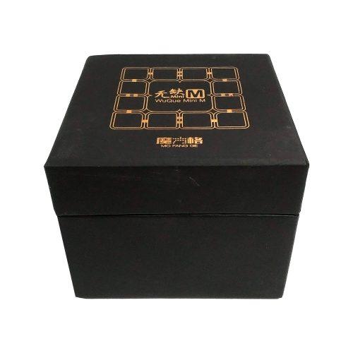 Кубик Рубика 4х4 Qiyi Mofange WuQue M Магнитный