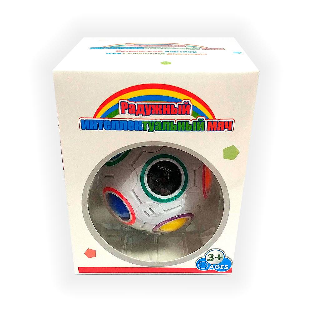 Головоломка Orbo Rainbow Ball Шар Орбо