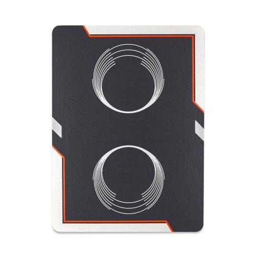 Покерные карты Saturn Hyperspace
