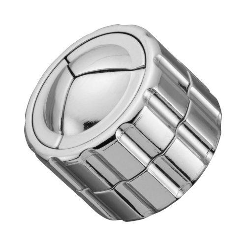 Головоломка Cast Puzzle Cylinder | Цилиндр 4 уровень