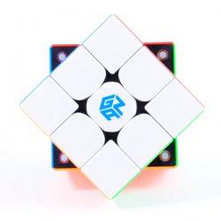 Кубик Рубика 3x3 GAN 356 X Numberical IPG Цветной