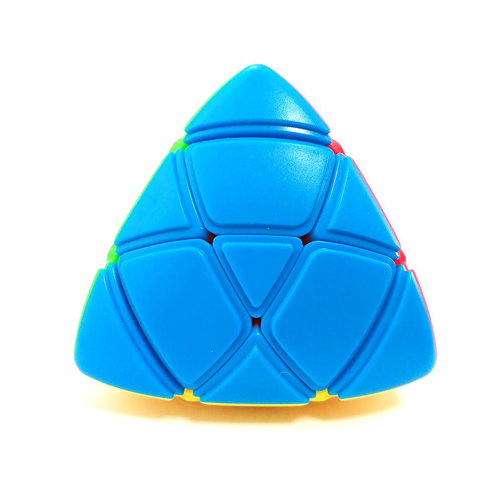 Пираморфикс 3x3 MoYu Zongzi Cube Цветной