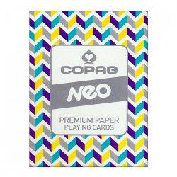 Покерные карты Copag Neo v2 Tune In
