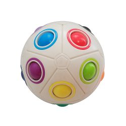 Шар Орбо MoYu Magic Rainbow Ball Огромный