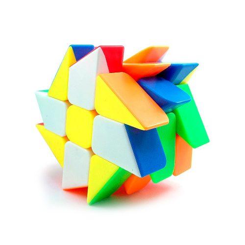 Ветряк MoYu Windmill Цветной