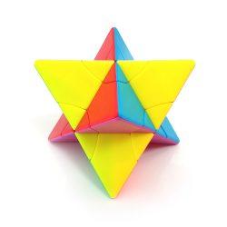 Головоломка-пирамидка FangShi ShuangZiTa