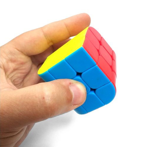 Головоломкаспиннер JieHui Penrose Cube