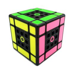Кубик Рубика 3x3 Lim Dual Cube v2.1