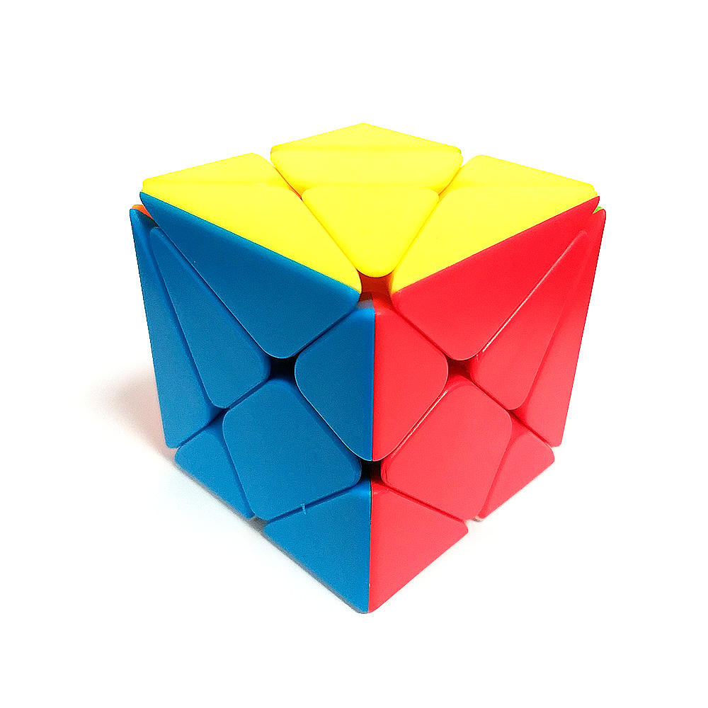 Акселькуб MoYu Axis Cube