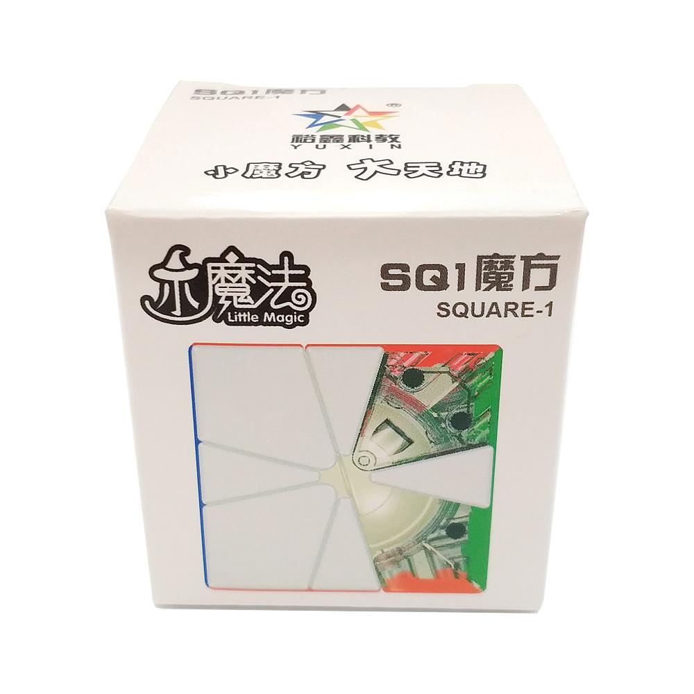 Скваер Yuxin Little Magic SQ1 Магнитный