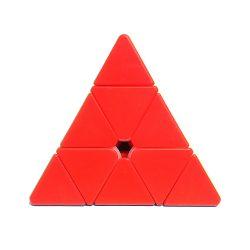 Пирамидка 3x3 ZCube Матовая Цветная