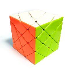 Аксель-куб FanXin 4x4x4 Axis Cube