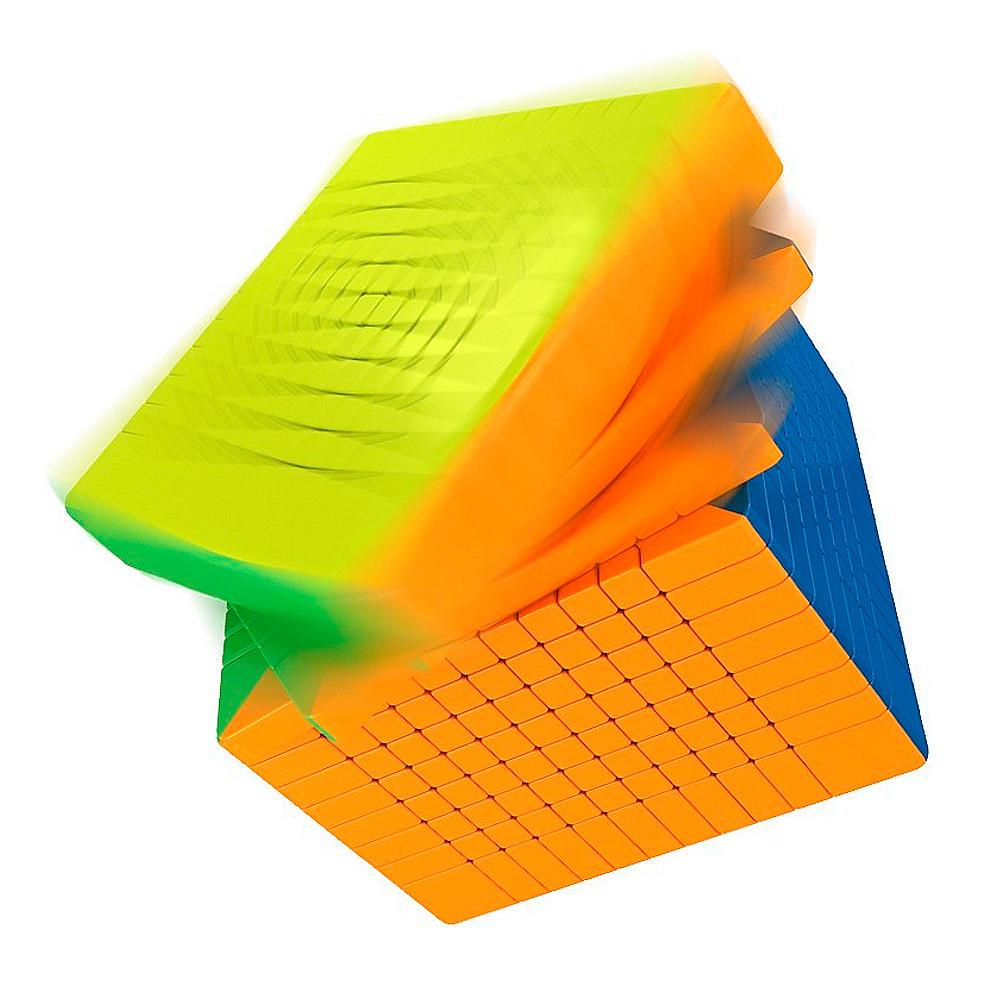Кубик Рубика 11x11 MoYu Cubing Classroom Meilong
