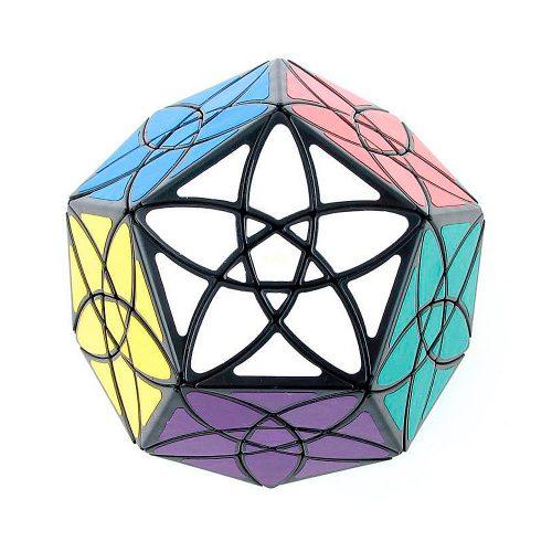 Додекахедрон MF8 Bauhinia Dodecahedron