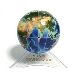 Кубик Рубика 2x2 YuXin Earth (Планета)