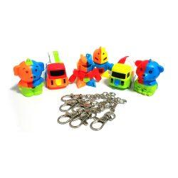 Набор брелков Z-Cube 6 Luban Locks