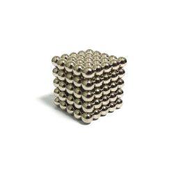 Неокуб NeoCube Серебристый 5x5