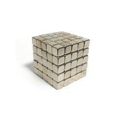 Тетракуб TetraCube Никель 5x5