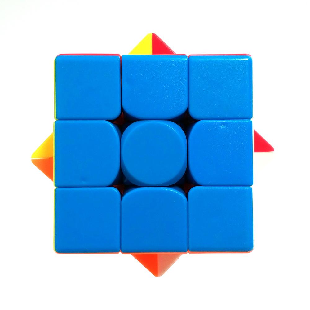 Кубик Рубика 3х3 ZCube Climber Цветной
