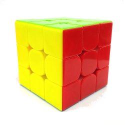Кубик Рубика 3x3 QiYi Thunderclap v3 M Цветной