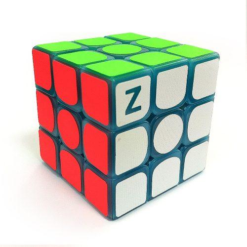 Светящийся кубик Рубика 3x3 ZCube Fluorescent